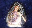 Lunar Embodiment