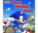 Run, Sonic, Run!