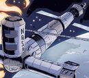Fisher-Okroshka International Space Station
