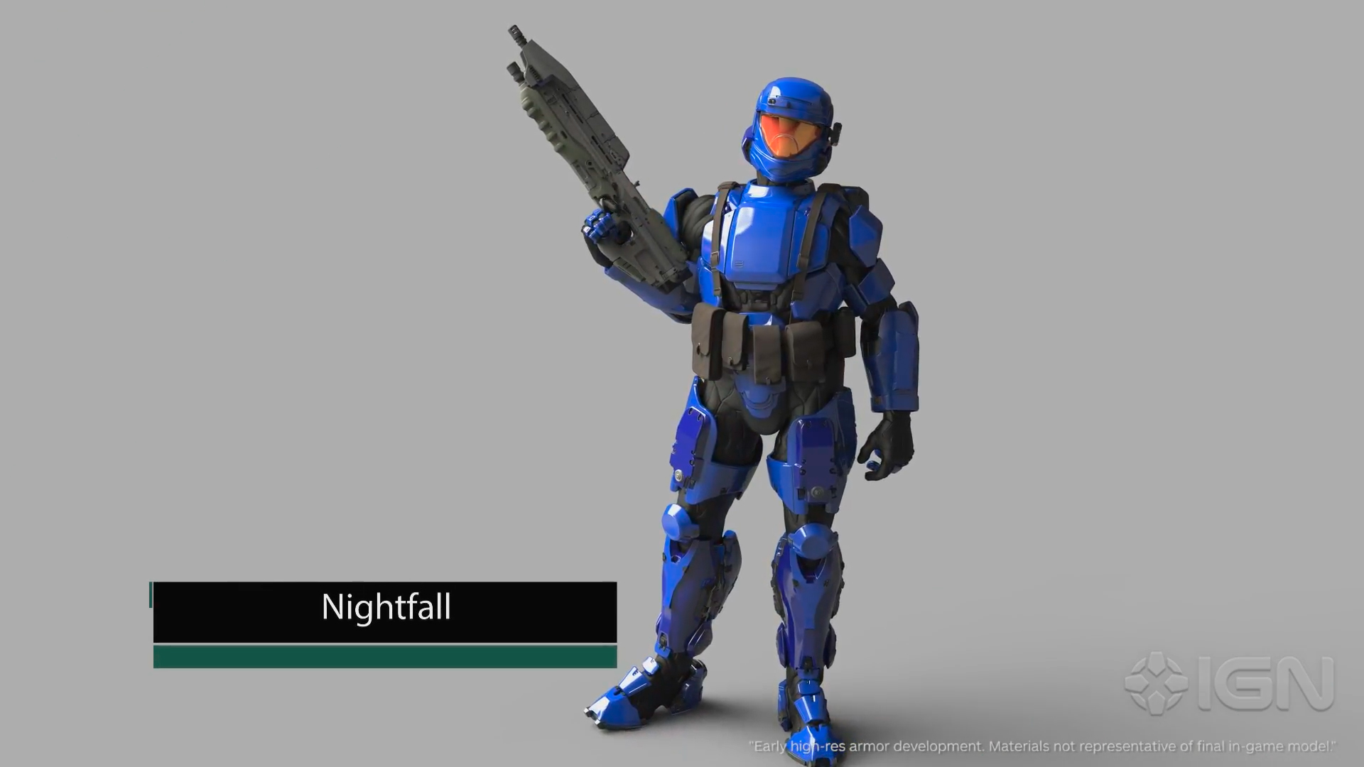 Nightfall Helmet Or Buck S Odst Helmet Halo 5 Guardians Forums Halo Official Site