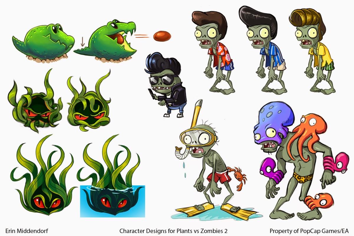 Plants Vs Zombies Dino S Vs Cats