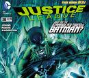 Justice League Vol 2 38