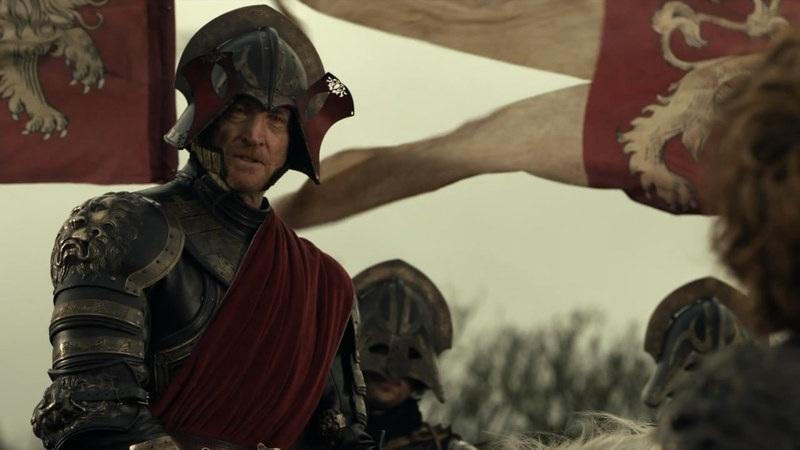 Tywin Lannister Tywinfullarmor