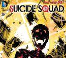 Suicide Squad Vol 4 20