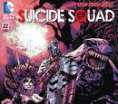 Suicide Squad Vol 4 22