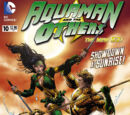 Aquaman and the Others Vol 1 10