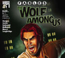 Fables: The Wolf Among Us Vol 1 1
