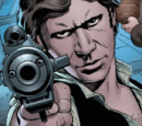 Brandon Rhea/Review: Marvel's Star Wars 1 and 2