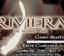Riviera: The Promised Land Event Items