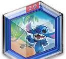 Stitch's Tropical Rescue