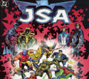 JSA: Darkness Falls (Collected)