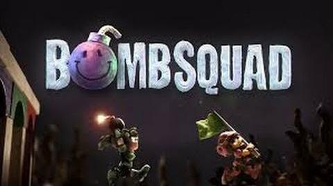 OUYA Game Play Bomb Squad