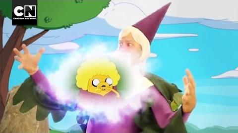 Adventure Time Game Wizard Available Now! I Cartoon Network