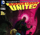 Justice League United Vol 1 9