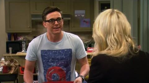 EXCLUSIVE! Jesse McCartney is a Geeky Guest Star on 'Young and Hungry'—Watch Now!