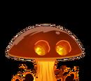Doomsday Bomb Mushroom