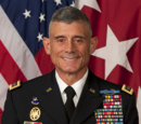 List of three-star Generals of the United States Army from 2000 - Present