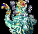 Dragón Cosmoprime