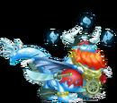 Dragón Turkgon