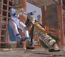 Gen Fu/Dead or Alive 3 command list