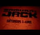 Samurai Jack Marathon