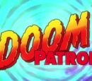 Doom Patrol (Shorts) Episode: The Spy Within the Doom Patrol