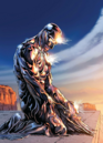 James Howlett (Earth-616) from Death of Wolverine Vol 1 4 001.png