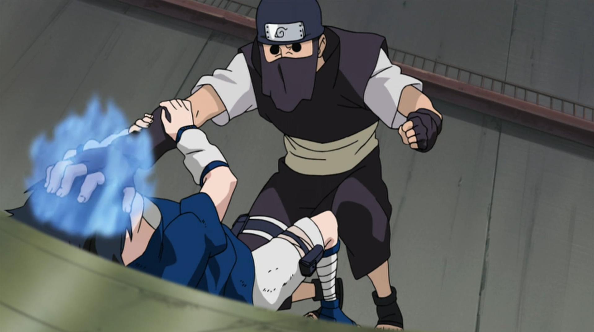 Shinobi fights 2 hentai game - 1 4