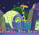 The Story of Seamus the Stork