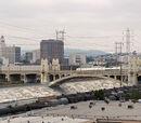 Мост на 4-й стрит