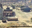 Harmony Fuel Depot