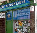 Turf Accountants, Turpin Road