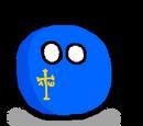 Asturiasball