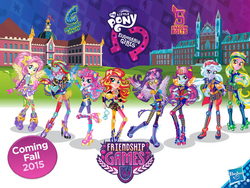 My Little Pony Equestria Girls: Friendship Games 250px-EQG3_Promotional_Image