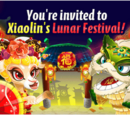 Event Islands/Lunar New Year