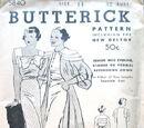 Butterick 5840 A