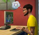 Aster09/Sortie : Les Sims 4 sur Mac