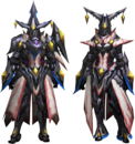 MH4U-Nerscylla Z Armor (Gunner) Render 001.png