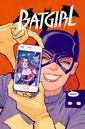 Batgirl Vol 4 39 Textless Harley Quinn Variant.jpg