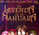 The Legend of Nahuala