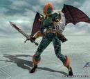 FanChar:Demon Sanya:Jessica