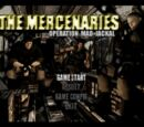 The Mercenaries: Operation Mad Jackal