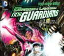 Green Lantern: New Guardians: The Godkillers (Collected)