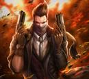 Inferno Shadow Skin