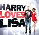 Harry Loves Lisa