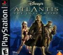 Atlantis: The Lost Empire (video game)
