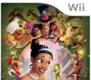 The Princess and the Frog (video game)