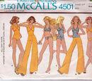 McCall's 4501
