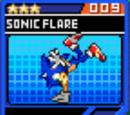 Sonic Flare
