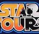 Star Wars: Star Tours (toy line)